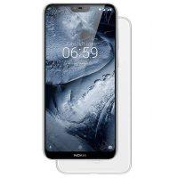 Nokia 6.1 Plus_beyaz