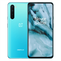 OnePlus Nord_Blue Marble