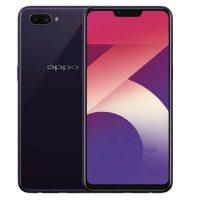 Oppo A3s_Dark Purple