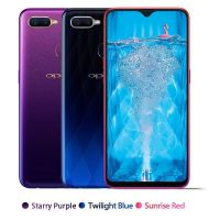 Oppo F9_colors