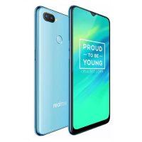 Oppo Realme 2 Pro_Açık Mavi