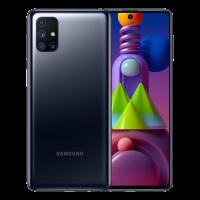 Samaung Galaxy M51_siyah