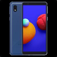 Samsung Galaxy A01 Core_mavi
