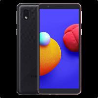 Samsung Galaxy A01 Core_siyah