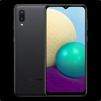 Samsung Galaxy A02_siyah