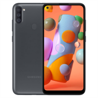 Samsung Galaxy A11_siyah