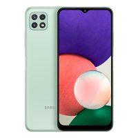 Samsung Galaxy A22 5G_yeşil