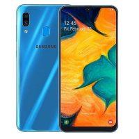 Samsung Galaxy A30_mavi