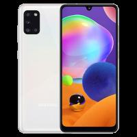 Samsung Galaxy A31_beyaz