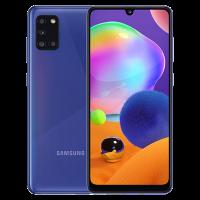 Samsung Galaxy A31_mavi