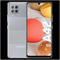 Samsung Galaxy A42 5G_beyaz
