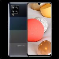 Samsung Galaxy A42 5G_siyah