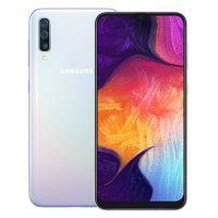Samsung Galaxy A50_beyaz
