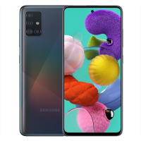 Samsung Galaxy A51_siyah