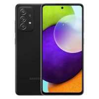 Samsung Galaxy A52_siyah