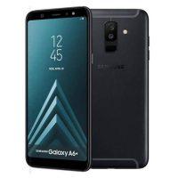 Samsung Galaxy A6 Plus (2018)_siyah