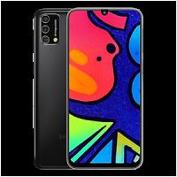 Samsung Galaxy F41_siyah