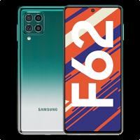 Samsung Galaxy F62_yeşil