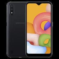 Samsung Galaxy M01_black
