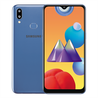 Samsung Galaxy M01s_Light Blue