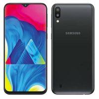 Samsung Galaxy M10_Kömür Siyahı