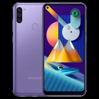 Samsung Galaxy M11_menekşe