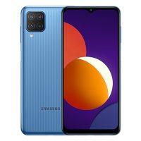 Samsung Galaxy M12_mavi