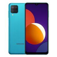 Samsung Galaxy M12_yeşil