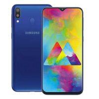 Samsung Galaxy M20_mavi