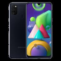 Samsung Galaxy M21_siyah