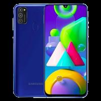 Samsung Galaxy M21s_mavi