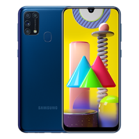 Samsung Galaxy M31 Prime_Okyanus Mavisi