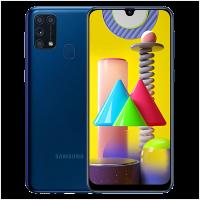 Samsung Galaxy M31_mavi