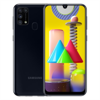 Samsung Galaxy M31s_siyah