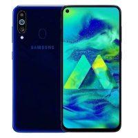 Samsung Galaxy M40_Midnight Blue