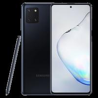 Samsung Galaxy Note 10 Lite_Siyah