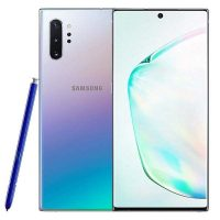 Samsung Galaxy Note10 plus_Ay Tozu Grisi