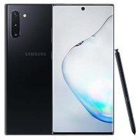 Samsung Galaxy Note10_siyah