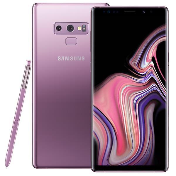 Samsung Galaxy Note 9 (512GB)