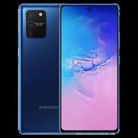 Samsung Galaxy S10 Lite_mavi