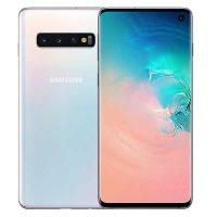 Samsung Galaxy S10_Prizma Beyaz
