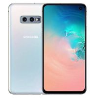 Samsung Galaxy S10e_Prizma Beyaz