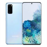 Samsung Galaxy S20 5G UW_Cloud Blue