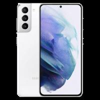 Samsung Galaxy S21 5G_Phantom White
