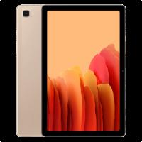 Samsung Galaxy Tab A7_altın