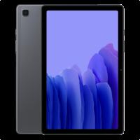 Samsung Galaxy Tab A7_koyu gri