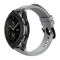 Samsung Galaxy Watch 42mm_Lunar Grey