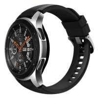 Samsung Galaxy Watch 42mm_Onyx Black