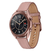 Samsung Galaxy Watch3_Mystic Bronze