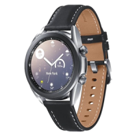 Samsung Galaxy Watch3_Mystic Silver